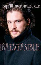 Irreversible by DebbyPeekay