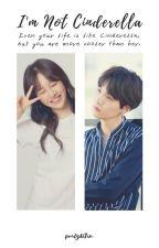 I'm Not Cinderella (TheArk Yuna × BTS Suga) by poutyUJin