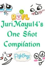jurimayu14's One Shot Compilation by jurimayu14