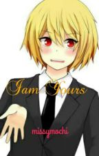 I am yours kurapika x reader by missymochi