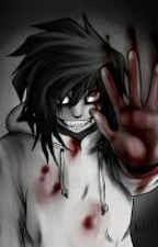 Jeff the Killer-Iubire Nebuna by malymuzic77