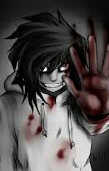 Jeff the Killer-Iubire Nebuna