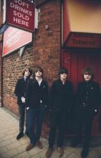 The Strypes imagines. by modsandrockers