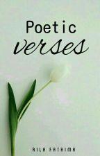 Poetic Verses by AwakenDreamer21