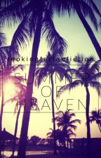 summer of heaven || syan  ✓ by lookingforfanfiction