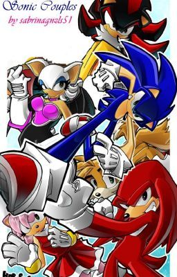 Sonic Couples (Completed)