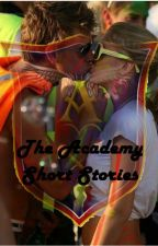 Academy- Short stories by rebel-heart