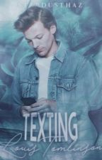 Texting Louis Tomlinson by stardusthaz