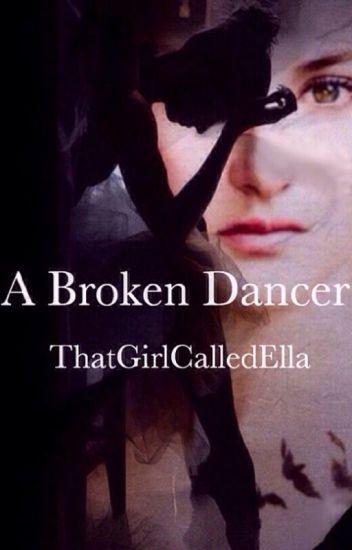 A Broken Dancer (A Divergent/Fourtris Story)