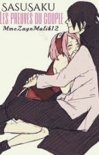 *SasuSaku! -Les preuves du couple! by Taetaes-wife