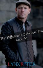 The Difference Between You And Me (Slipknot Fan Fic) by x-Undead-x