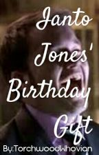 Ianto Jones' Birthday Gift by TorchwoodWhovian