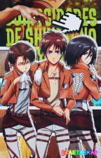 ☑ Curiosidades de Shingeki No Kyojin [1] EDITANDO. by taetaekae