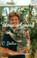 Uma aposta [CD] by caniffolds