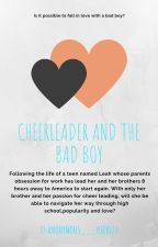 Cheerleader by anonymous___user123