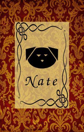 Nate by Breno-Baiardi
