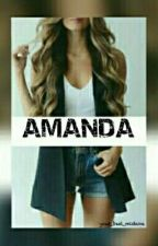 Amanda. by isra_c1