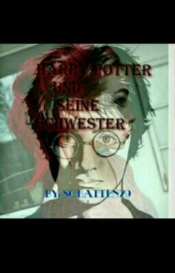 Harry Potter und seine Schwester