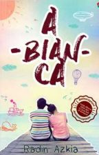 A-Bian-Ca (available at bookstore) by aintnocaptain