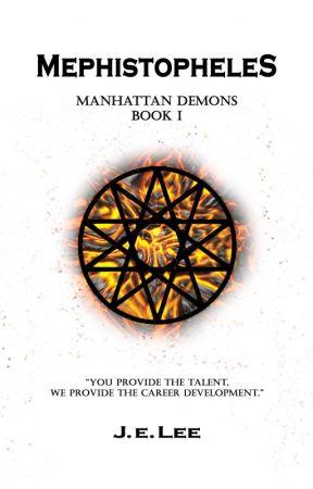 Mephistopheles [Manhattan Demons #1] by andryare
