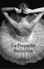 La pequeña bailarina by marinajila2