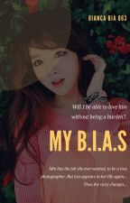 ~MY BOYFRIEND IS A STAR~ (MY B.I.A.S )   english version  by BiancaBia063