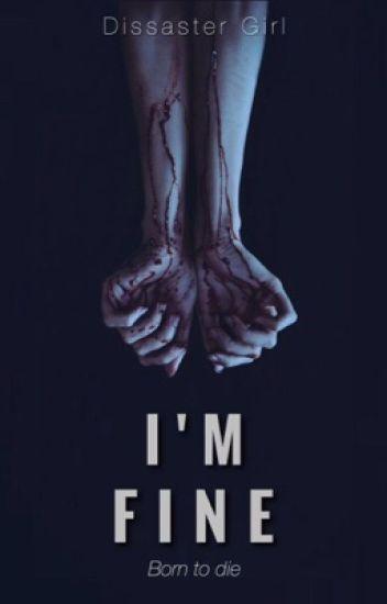 I'm fine | Jos Canela - sin editar -