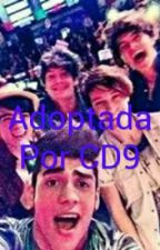 ADOPTADA POR CD9 by XimeCastaeda