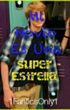Mi Novio Es Una Super Estrella (Jace Norman) by 1FanficsOnly1