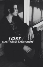 Lost ➳ Nash Grier by jaisfab