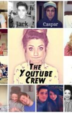 The Youtube Crew by BoysInBandTees