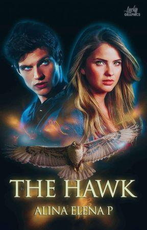 THE HAWK [ENGLISH VERSION] by AlinaElena600