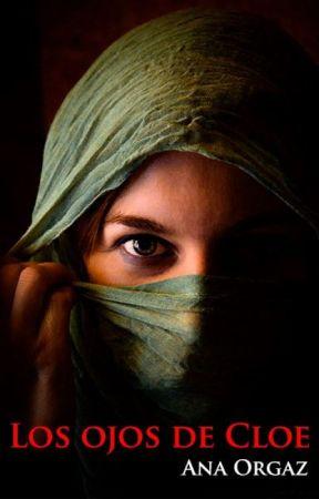 Los ojos de Cloe. by nitbubu