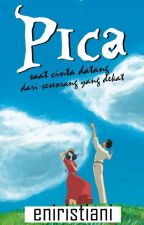 Pica [11/11] by eniristiani