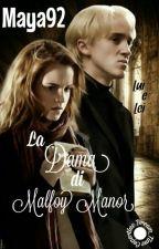 La Dama di Malfoy Manor by Dianamywarrior
