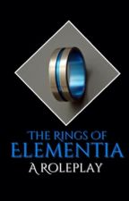 The Rings Of Elementia (closed) by -SarcasmQueen-