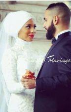 Chronique de Fatou: Mon mariage forcée by Malienne_94