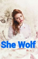 She Wolf by WWW-DontCare-com