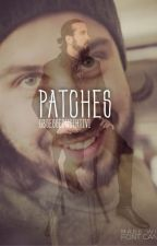 Patches by ObsessedwithTivi