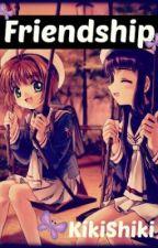 Friendship by KikiShiki