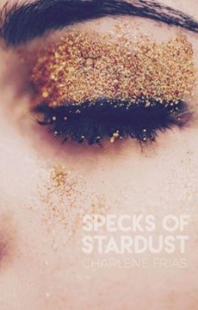 Specks Of Stardust #Wattys2015 by loveknots-