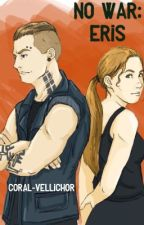 Divergent No War: Eric x Tris by creepypastafox