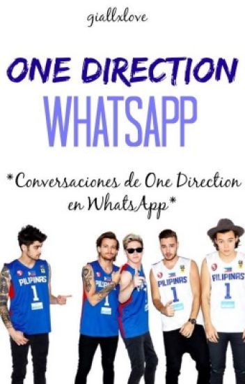 One Direction Whatsapp