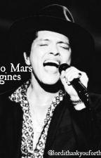 Bruno mars Imagines by @lordithankyouforthecarrot by thankyouforthecarrot