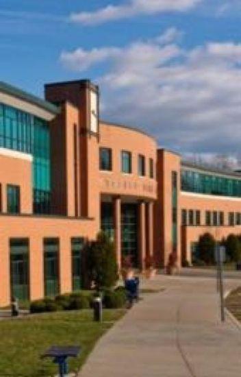 Storybrooke Academy