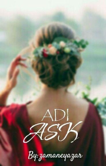 ADI AŞK