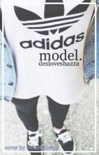 Adidas Model [l.s] #Wattys2016 by DeslovesHazza