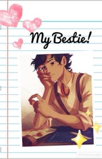 My best friend or more? ( Leo Valdez x reader)