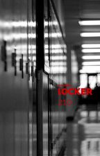 Locker 210 by mwgalligan