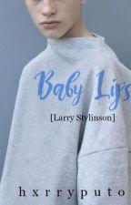 Baby lips; larry stylinson.  by shayablake